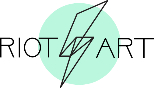 "Interview, RIOT ART Gallery : ""A Splash of Spring !"" (UK)"