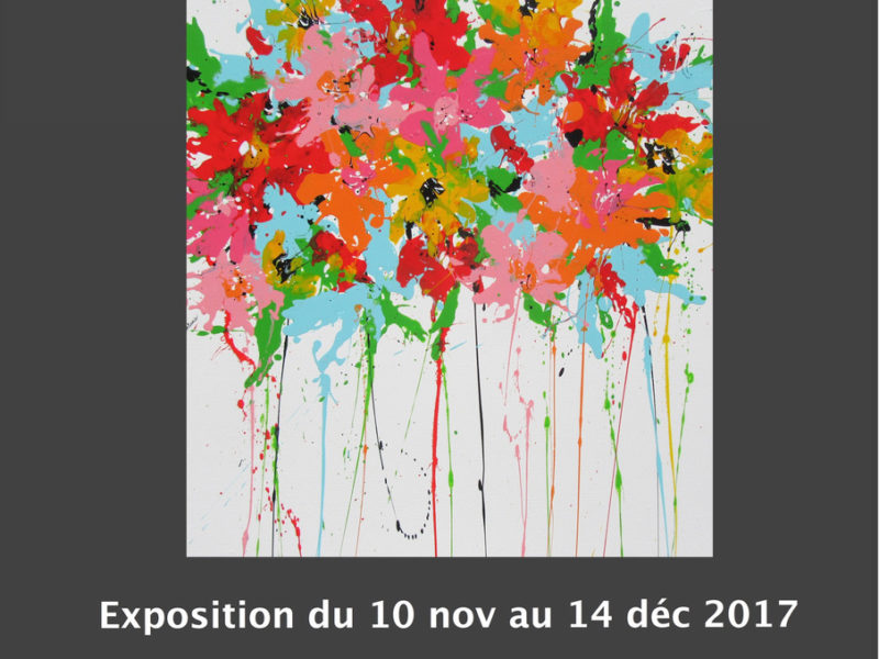 Solo exhibition, Arts2be – Belgium