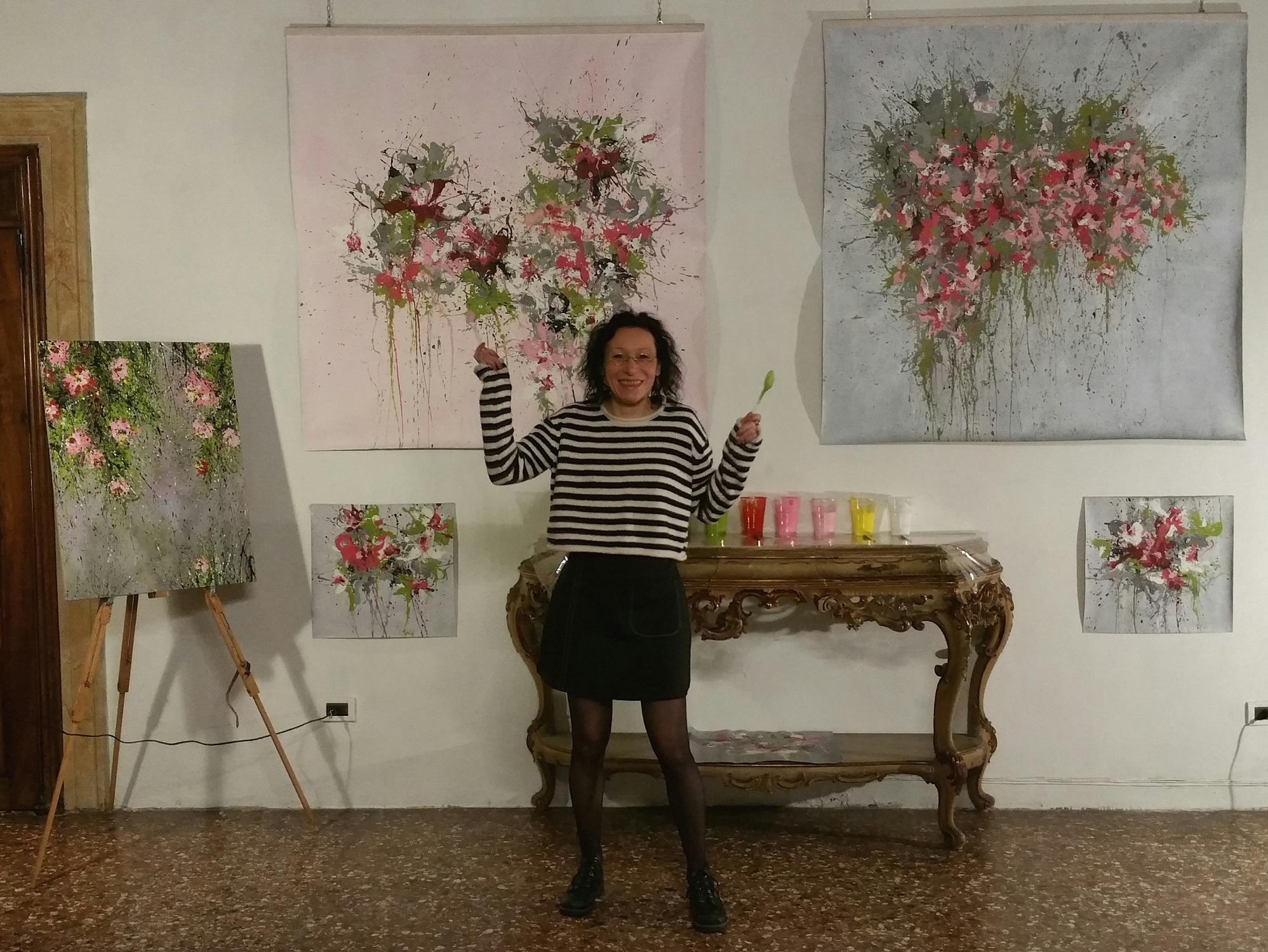 "Artist Residency & Exhibition, ""Venice Art House"" – VENICE (IT)"