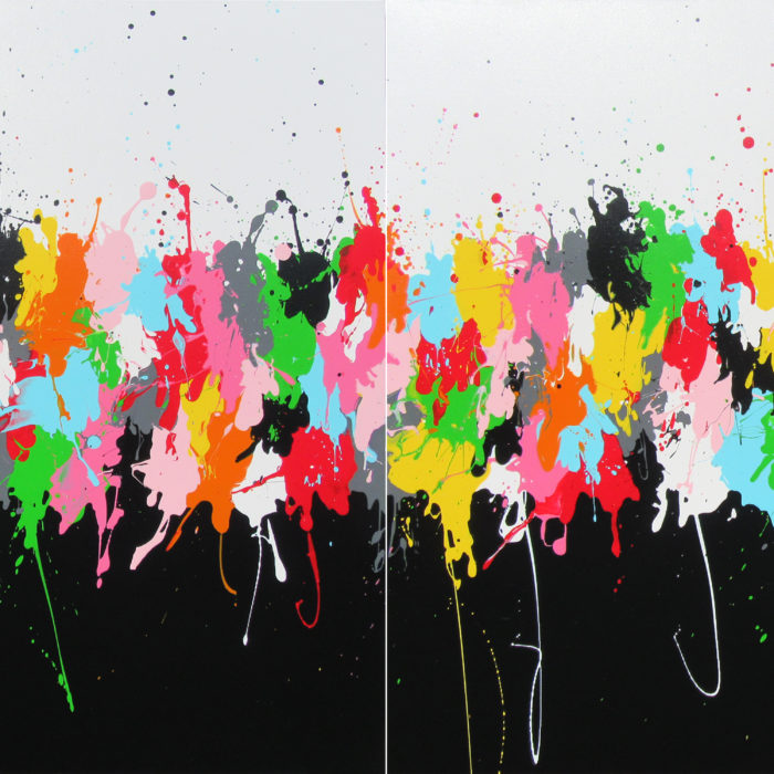 Mixity 2 80×160 cm – SOLD
