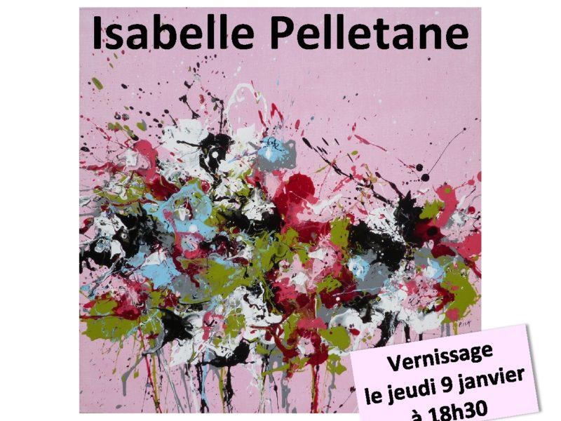 """Exhibition, """"Couleurs nature"""" 2020 – MIGNE AUXANCES (FR)"""