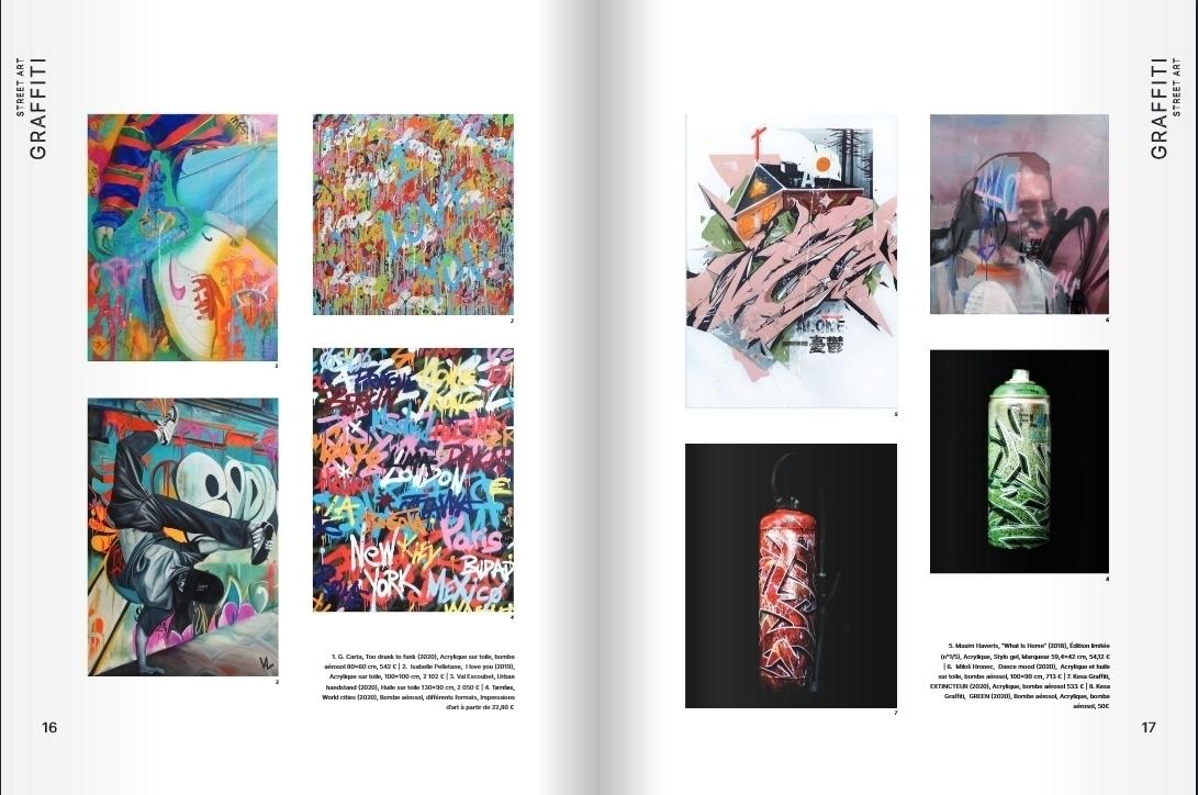Artmajeur Magazine N°16 - Pelletane